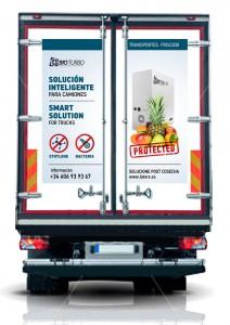 BIOTURBO poster_on_truck_2